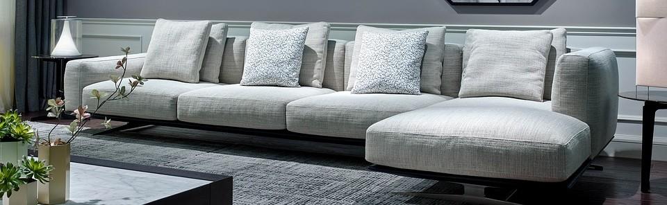 nowoczesna kanapa na wymiar
